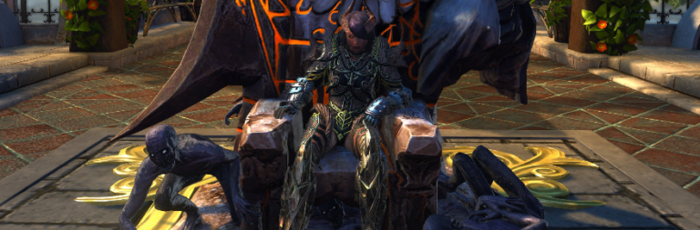 Neverwinter is boosting the drop rates of premium items in dungeons