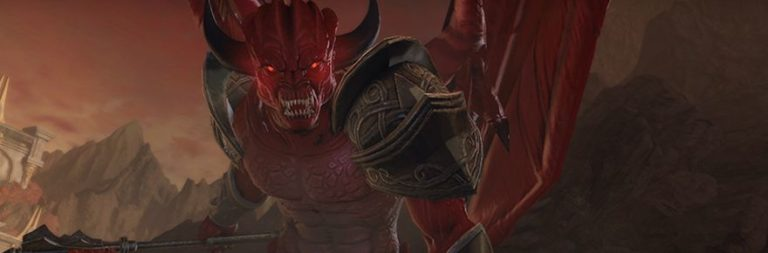 Neverwinter shows off the new heroic encounters arriving in Avernus