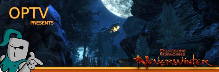 The Stream Team: Working among Neverwinter's werewolves