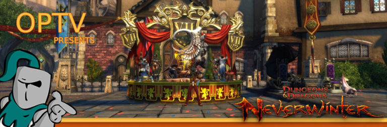 The Stream Team: Celebrating Neverwinter's seventh anniversary with a jubilee