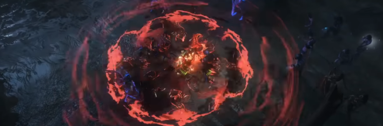 Path of Exile outlines changes to Warcry skills coming with the next update