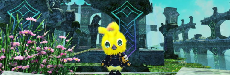 Phantasy Star Online 2 hosts PSO2 Day — if you can actually play