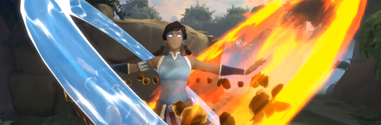 SMITE introduces new character skins from Avatar: The Last Airbender and The Legend of Korra