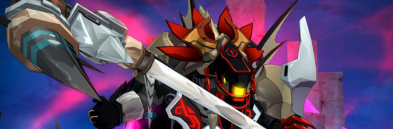 SoulWorker introduces a new high-level raid in its recent update