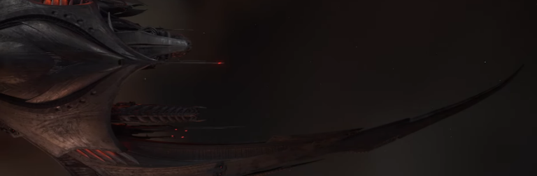 Inside Star Citizen looks at the Vanduul fleet, shows off AI updates, a new ship, and new locations