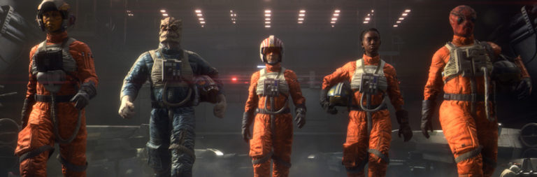 MMO Week in Review: A new Star Wars online multiplayer experience
