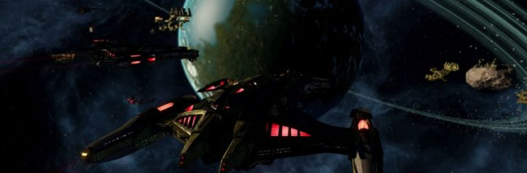Star Trek Online delays its next patch to avoid mandatory respecs