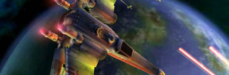 Raph Koster shares rare behind-the-scenes Star Wars Galaxies pics in honor of the anniversary