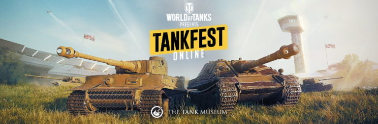The MOP Up: QuakeCon and Tankfest 2020 come to your home