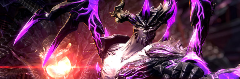 TERA's next major patch on PC brings a new dungeon and new partner adventures