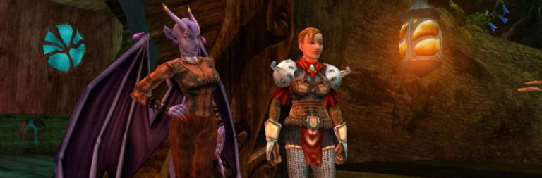 The Game Archaeologist: Were sequels ever a good idea for MMOs?