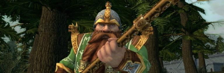 Warhammer Online rogue server Return of Reckoning celebrates sixth birthday with new scenario
