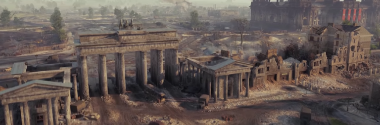 World of Tanks adds a new map and battle pass, World of Warships adds new ships and a Dockyard