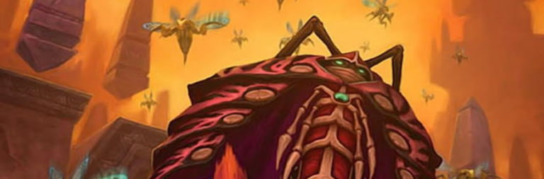 The Game Archaeologist: When World of Warcraft opened Ahn'Qiraj's gates