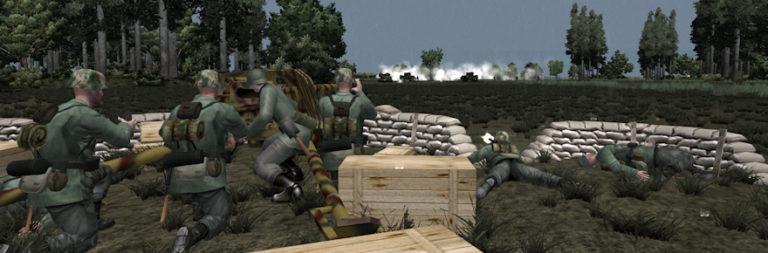 World War II Online aka Battleground Europe offers everyone a free premium month