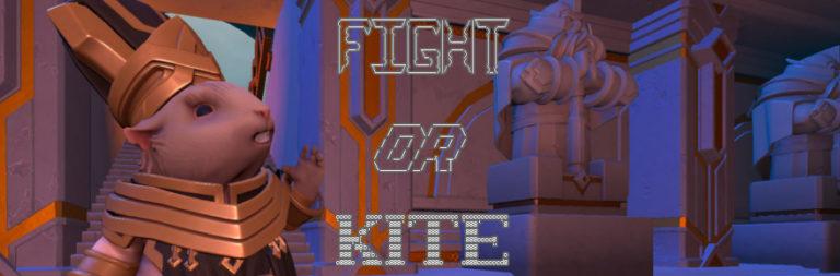 Fight or Kite: Examining Crowfall's newbie systems, from God's Reach to Awakening