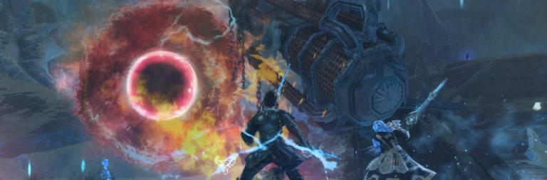 MMO Week in Review: Guild Wars 2's Jormag Rising has arisen