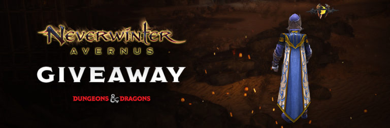 Enter to win a Neverwinter Gift of the Noble Guard for PS4 from PWE and MOP!