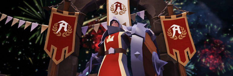 Albion Online lays out its schedule and activities for the next season of guild warfare