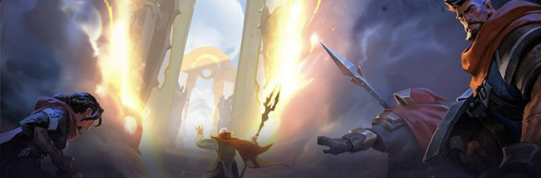 Albion Online tweaks Corrupted Dungeon mobs and balances item skills in its latest update