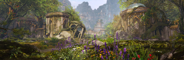 ArcheAge announces The Ipnysh Sanctuary, coming August 13 [Updated]