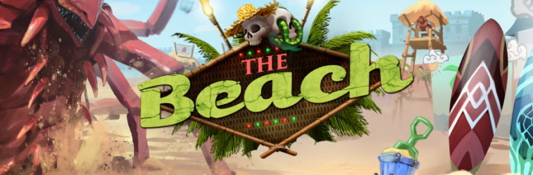 The MOP Up: RuneScape's beach blast is (almost) back