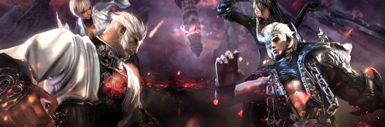 Blade & Soul's Dark Passage patch is live today with a new 12-person raid