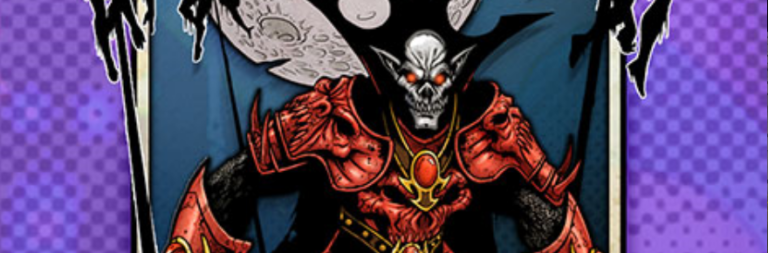 Champions Online players have a week to slay Vlad Dracul in the latest limited-time challenge