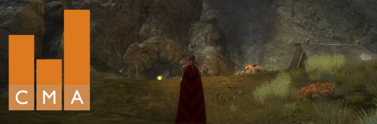 Choose My Adventure: Exploring the Caves of Chaos in Dungeons and Dragons Online