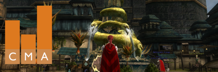 Choose My Adventure: How Dungeons and Dragons Online became my new favorite MMO
