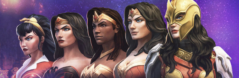The Daily Grind: Who is the greatest female NPC in an MMO?
