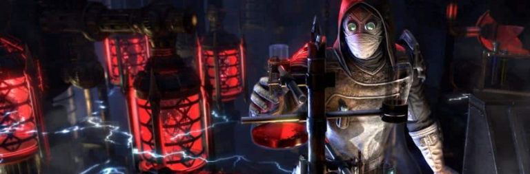Elder Scrolls Online plans live tests and major Cyrodiil changes to combat performance issues