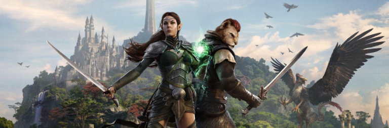 MMO Week in Review: The week Bethesda got bought