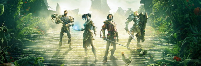 Rumor: The next Fable may be an MMO