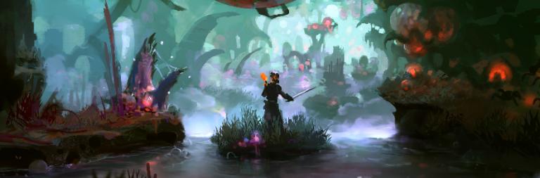Multiplayer survival RPG Frozen Flame enters closed beta on September 15