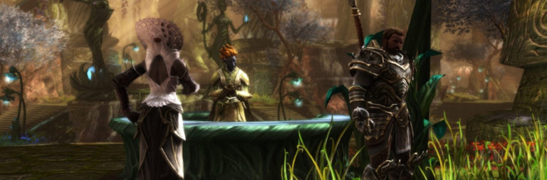 Kingdoms of Amalur: Re-Reckoning attacks a host of bugs in its latest patch