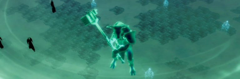 Legends of Aria, Kickstarted in 2014 as Shards Online, has officially left early access and launched