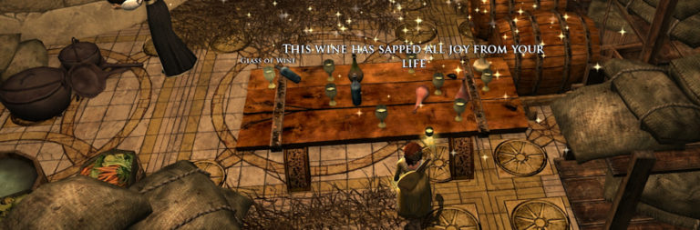 MMO Week in Review: 'Well, I'm back,' LOTRO said