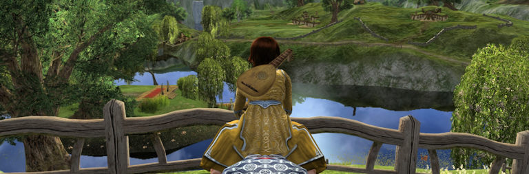 MMO Week in Review: One does not simply log into LOTRO