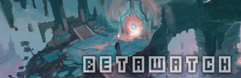 Betawatch: Magic Legends begins invites for its second closed alpha