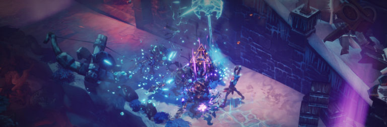 Pagan Online is sunsetting its multiplayer servers, but the singleplayer campaign will live on