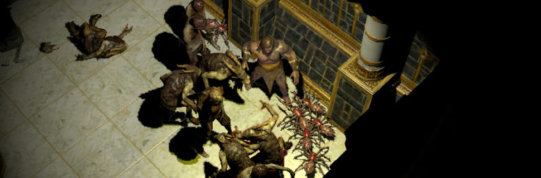 Wanna feel old? Here's what Path of Exile looked like over a decade ago