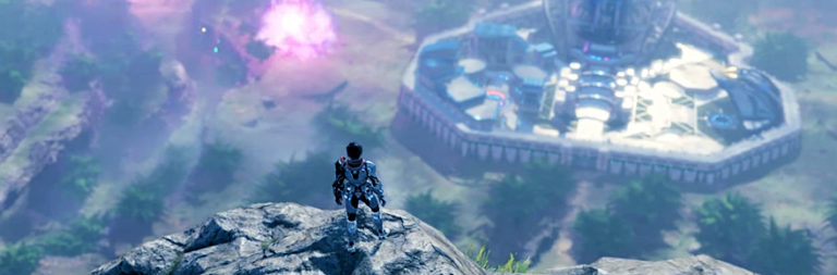 SEGA announces Phantasy Star Online 2 New Genesis for 2021