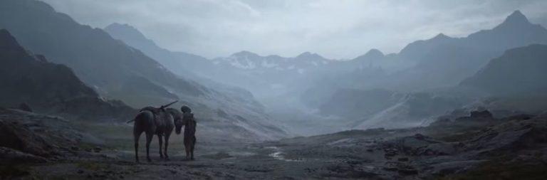New cross-platform Korean MMO RISE gets a story trailer