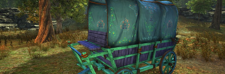 Shroud of the Avatar is adding teleporters that link player-owned towns in Release 80
