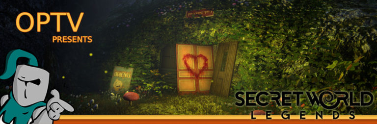 The Stream Team: Remembering The Secret World's launch eight years ago