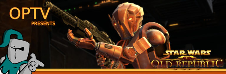 The Stream Team: False Emperors and Hunter Killers in Star Wars: The Old Republic