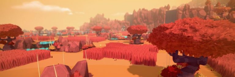 Temtem adds in the Kisiwa island tomorrow