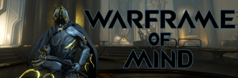 Warframe of Mind: A history of TennoCon reveals, from The War Within to Heart of Deimos