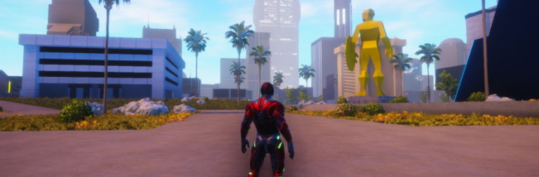 Valiance Online posts two-minute gameplay video ahead of open beta
